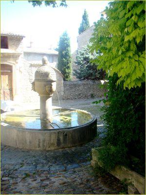 Recette Collection de fontaines