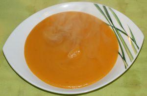 Recette De la soupe à la citrouille