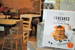 Recette Pancake Sisters, la nouvelle génération des pancakes