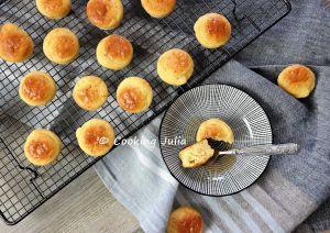 Recette Pancake muffins
