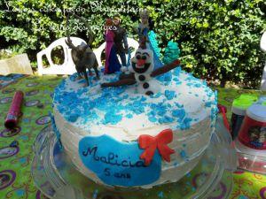 Recette Layers cake facon napolitain