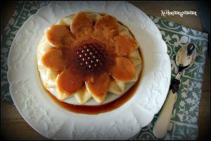 Recette Défi recette.de : les flans au caramel façon flamby version végétalienne