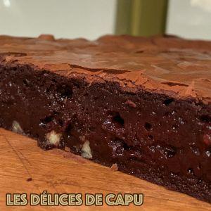 Recette Meilleur brownie du monde