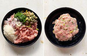 Recette Roulade de veau raffinée sauce aux girolles
