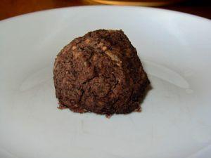 Recette Boulettes orientales végétariennes aux haricots noirs et feta