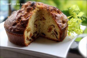 Recette Gâteau à la figue et datte