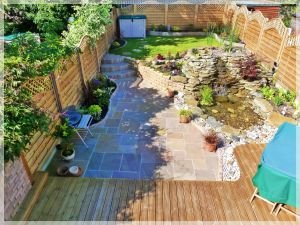 Recette Favorite Landscape Garden Wirral