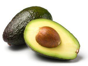 Recette Avocat – vertus