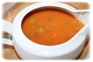 Recette Sauce piquante ( Thermomix)