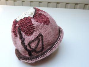 Recette Doigts habiles : ouvrages au tricot