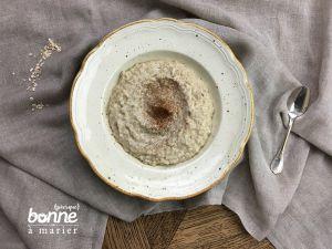 Recette Porridge aux épices douces