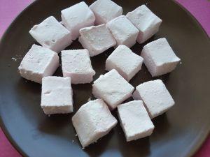 Recette Chamallows
