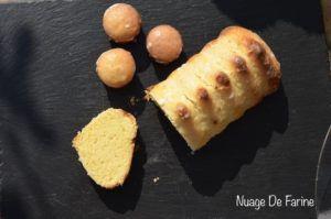 Recette Cake au citron au moelleux inouï!