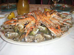 Recette Comment faire un Plateau de fruit de mer de a à z