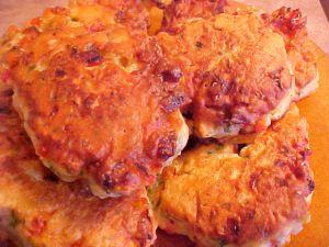 Recette Croquettes aux tomates