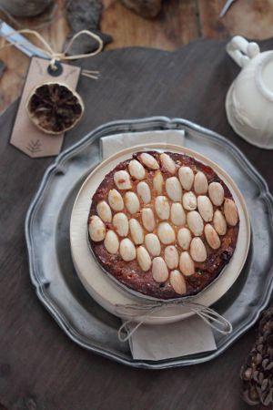 Recette Cake de fruits de Nigella Lawson
