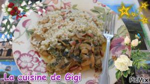 Recette Côtes de porc au boursin (cookéo ou non)