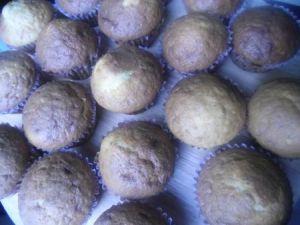 Recette Muffins au yaourt
