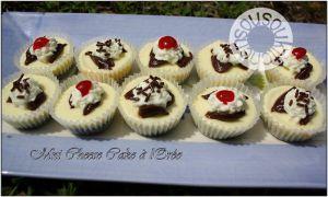 Recette Gateau cheesecake au fromage blanc à l'Oréo