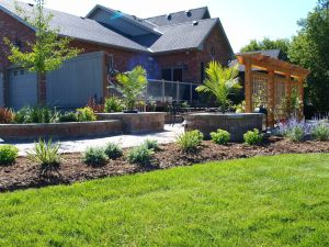 Recette Favorite 29 Green Art Landscape Garden Design Color Combination