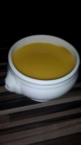 Recette Soupe de courgettes au kiri