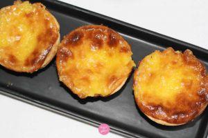 Recette Pasteis de Nata – Pasteis de Bélem