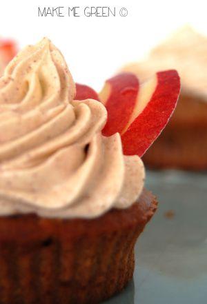 Recette Atelier Cupcake #vegan