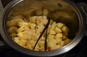 Recette Chaussons aux pommes de Grand Maman
