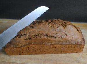 Recette Pain du vatican ou pain du bonheur au chocolat