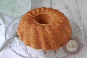 Recette Cake vanille inspiré de Maxime Frédéric (ou comment se débarrasser d'un max de blancs d'œufs)
