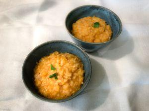 Recette Ultime réconfort – Kitchari (bouillie indienne de riz et de lentilles)