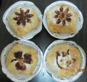 Recette Pastilla Poulet