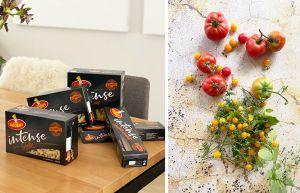 Recette Giglio au chorizo, tomates et kale | Une recette de pâtes très parfumée