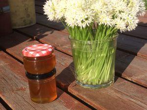 Recette Gelée de fleurs de pissenlits (Cramaillotte ou Miel de Pissenlits)