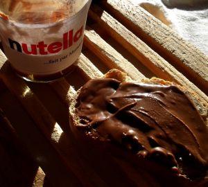 Recette Pâte à tartiner (Nutella®) maison