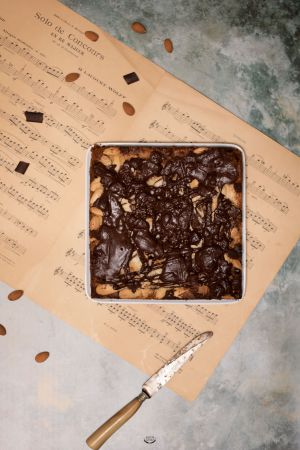 Recette Magic cookies bars