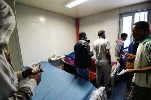 Recette Migrants : une circulaire ministérielle met fin à l'hébergement inconditionnel