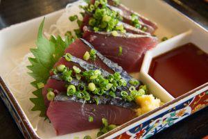 Recette Tataki : le cru, le cuit et le mi-cuit