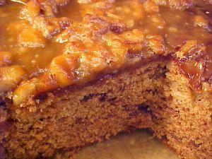 Recette Gâteau aux dattes super délicieux