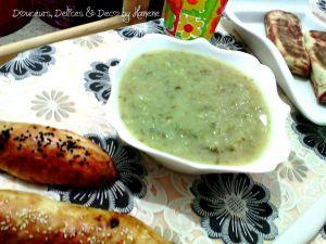 Recette Soupe au choux