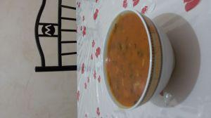 Recette Harira (soupe )