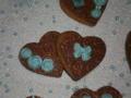 Recette Biscuits Mouton, Poussin et Nounours au Cacao