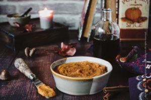 Recette Beurre de pommes et potimarron