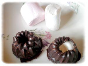 Recette Chocolat au chamallow