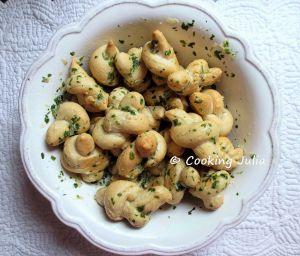 Recette Menu de saison : un repas made in u.s.a