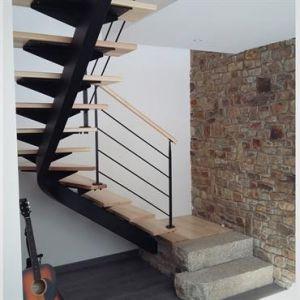 Recette Land : Recette de Descente D Escalier Interieur sur DeeDee\'s ...
