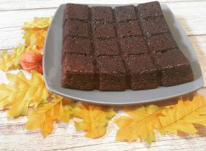 Recette Brownie aux noix