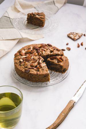 Recette Brownie beurre de cacahuètes