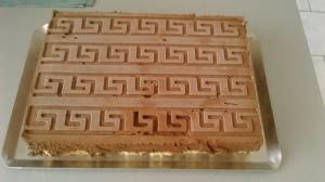 Recette Croquant au chocolat