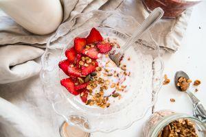 Recette Petit-déjeuner healthy